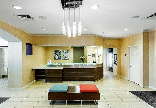 Residence Inn Columbus Easton: Lobby