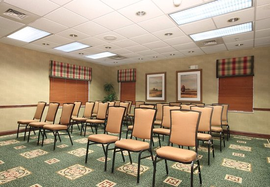 Residence Inn Deptford: Meeting Space