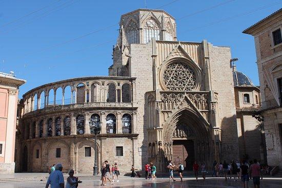 Catedral Catolica Santa Maria