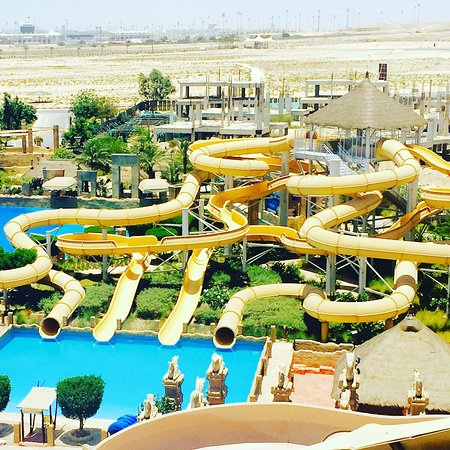 ‪Lost Paradise of Dilmun Water Park‬