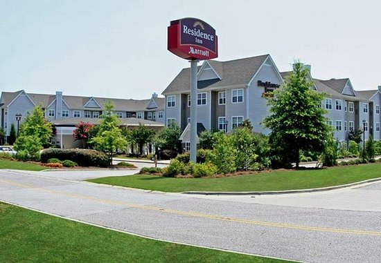 Residence inn columbia northeast updated 2017 prices hotel reviews sc tripadvisor for Hilton garden inn columbia northeast columbia sc