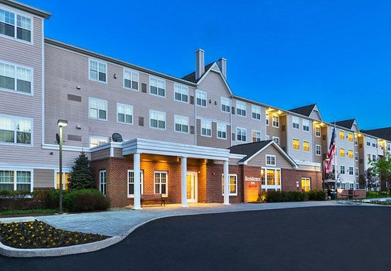 Residence Inn Mt. Olive at International Trade Center: Exterior