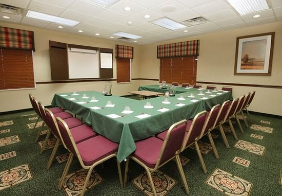 Residence Inn Oklahoma City South/Crossroads Mall: Meeting Room
