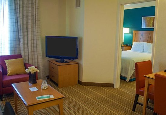 Carlisle, Pensylwania: One-Bedroom Suite