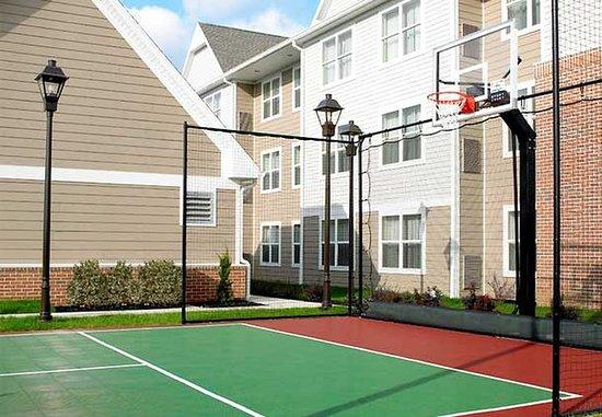 Carlisle, Pensylwania: Sport Court