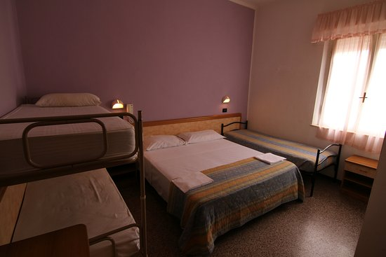 Photo of Jammin' Backpackers Hotel Rimini