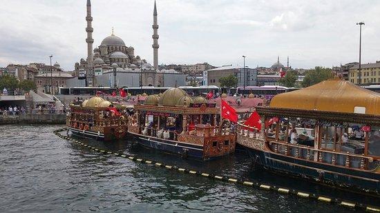 Fide hotel istanbul turkiet omd men och for Fide hotel istanbul