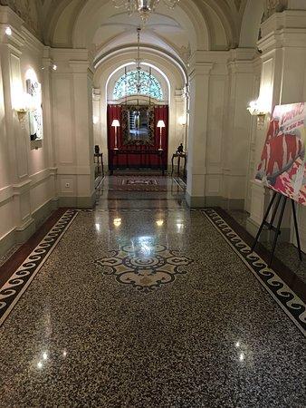 Le Palais Art Hotel Prague: photo1.jpg