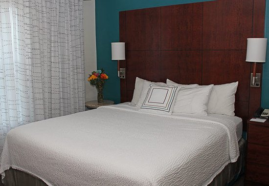 Sebring, FL: Suite – Sleeping Area