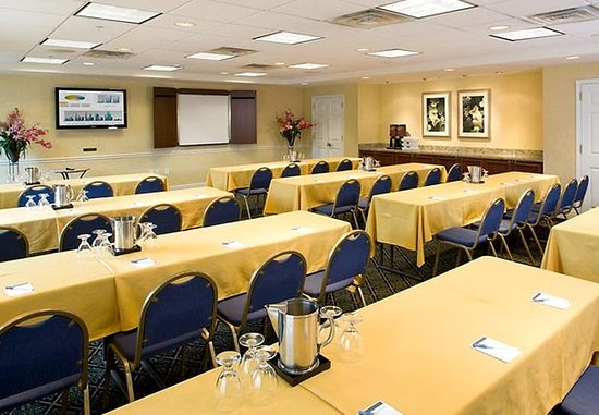 Residence Inn Arundel Mills BWI Airport: Meeting Room