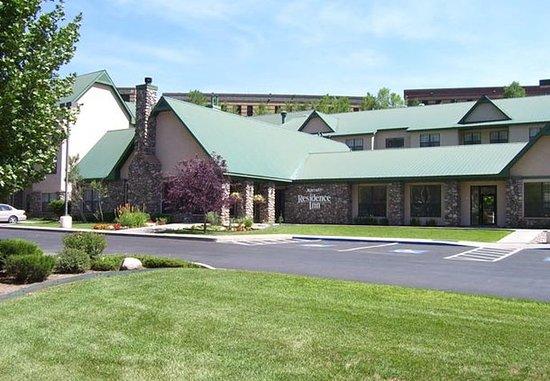 Residence Inn Durango: Exterior