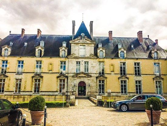 Augerville-la-Riviere, فرنسا: photo4.jpg