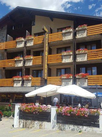 Fiescherhof Restaurant 사진