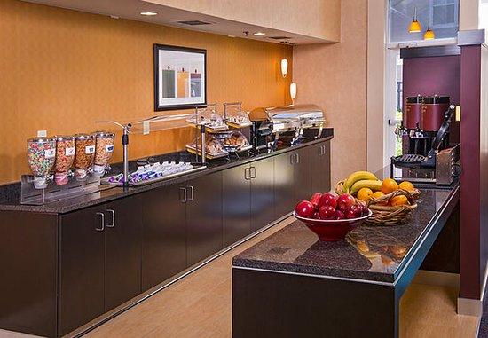 Fairfax, VA: Breakfast Buffet