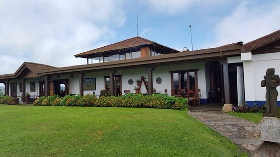 Villa Blanca Cloud Forest Hotel and Nature Reserve: photo0.jpg