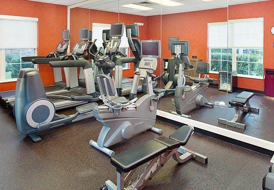 Residence Inn Houston Westchase on Westheimer: Fitness Center