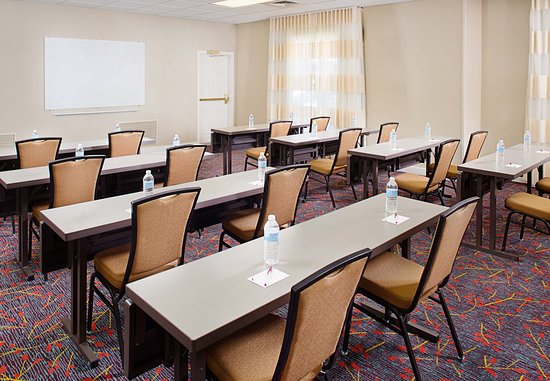 Residence Inn Houston Westchase on Westheimer: Meeting Room
