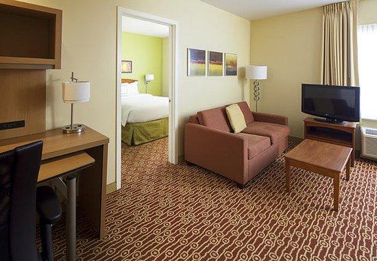 Towneplace Suites Atlanta Northlake Atlanta G Rcistan Otel Yorumlar Ve Fiyat