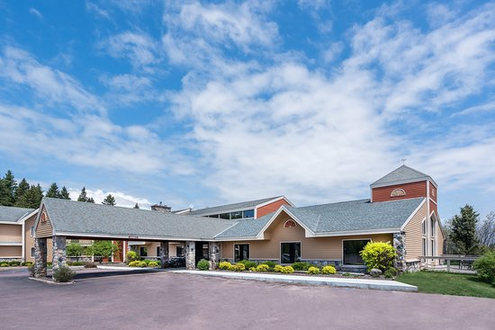 AmericInn Lodge & Suites Tofte - Lake Superior