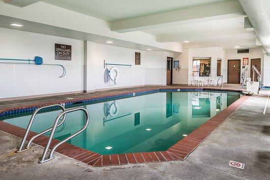 Hermiston, Oregón: Pool