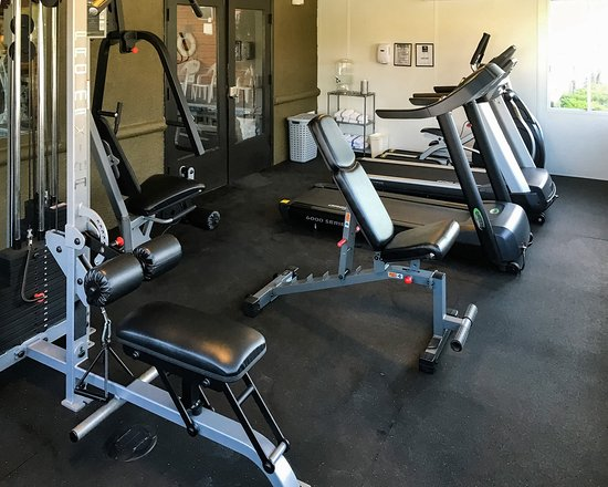 Comfort Inn & Suites Near Temecula Wine Country: Miscellaneous