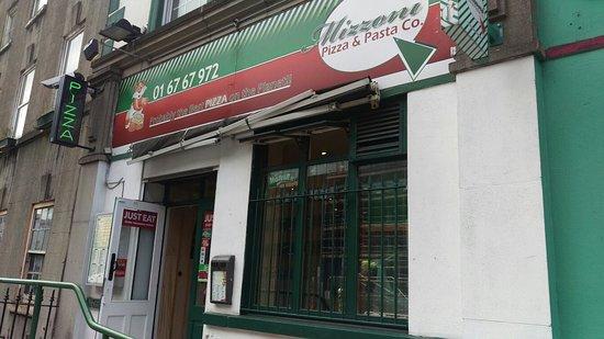 ea8d414c616c57 Mizzoni s Pizza   Pasta