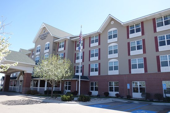 Country Inn & Suites By Carlson, Boise West: Other Hotel Services/Amenities