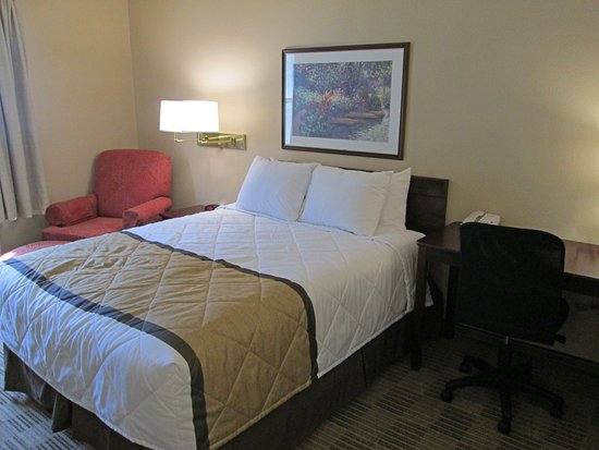 Extended Stay America - Dallas - Greenville Ave.