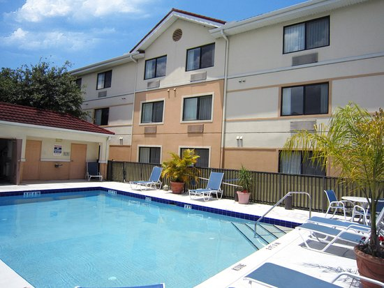 Photo of Extended Stay America - Tampa - Airport - Memorial Hwy.