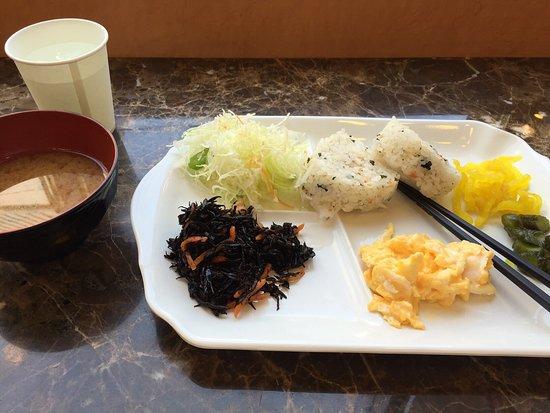 Toyoko Inn Okayama eki nishiguchi hiroba : photo1.jpg