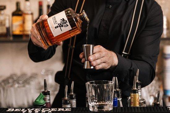 Chalice Bar & Lounge