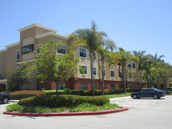 蓋特韋托蘭斯海港洛杉磯美國長住飯店