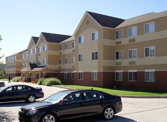 MainStay Suites Great Valley