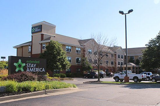 Extended Stay America - Dayton - North: Extended Stay America