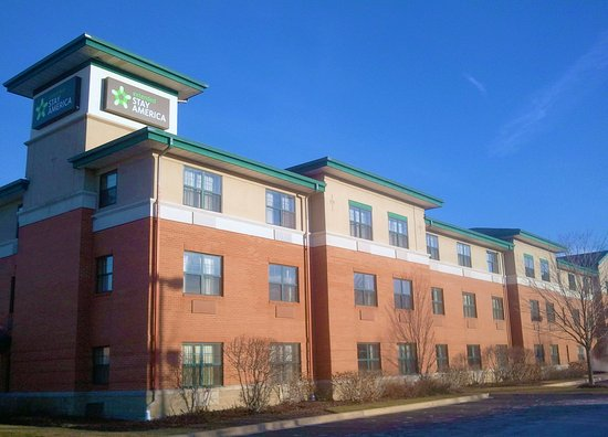 Vernon Hills, IL: Extended Stay America