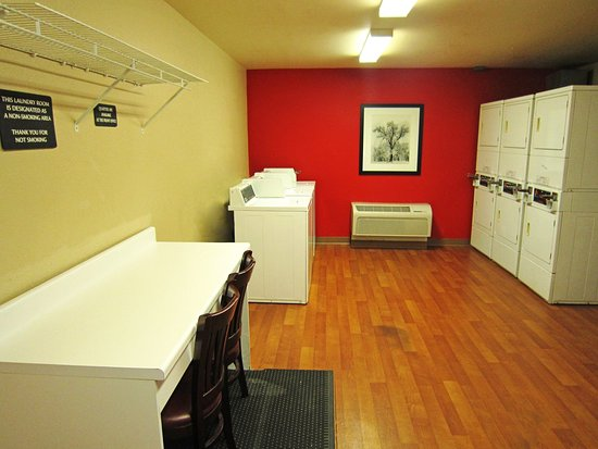 Extended Stay America - New Orleans - Kenner: On-Premise Guest Laundry