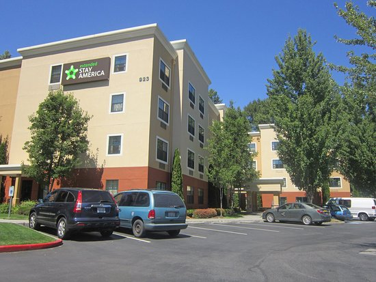 Extended Stay America - Seattle - Bothell - West: Extended Stay America