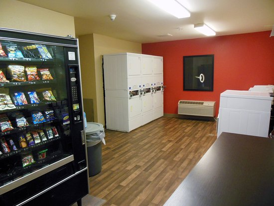 Ramsey, NJ: On-Premise Guest Laundry