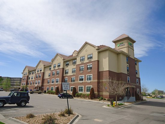 Extended Stay America - Denver - Park Meadows