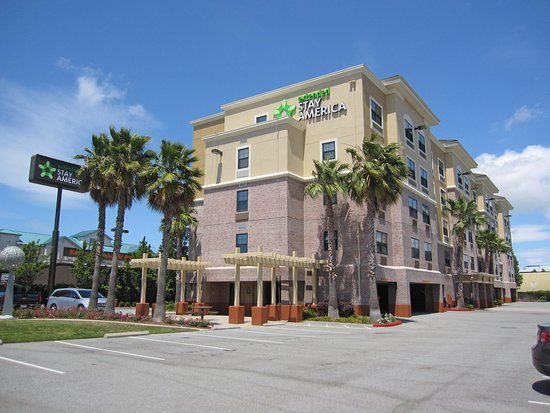Cheap Hotels Near San Mateo