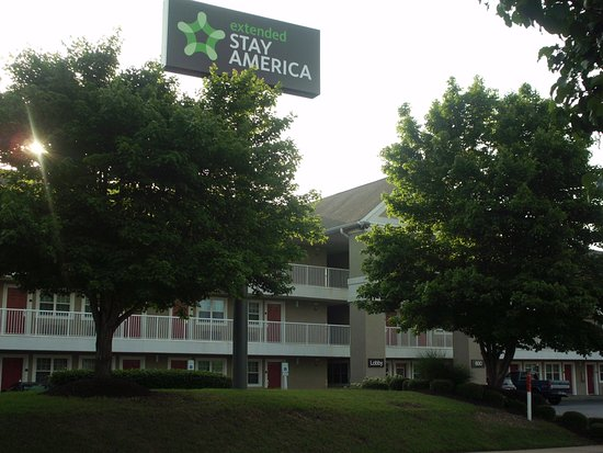 Photo of Extended Stay America - Little Rock - Financial Centre Parkway