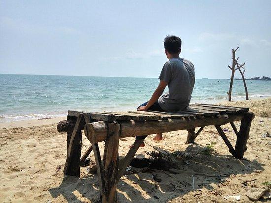 Ombak Mati Beach