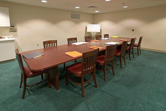 Extended Stay America - Los Angeles - Ontario Airport: Meeting Room