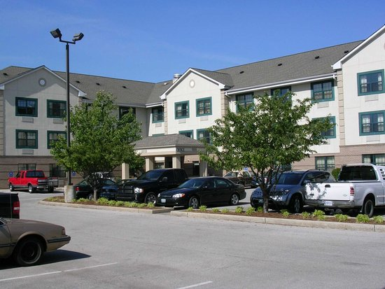 Extended Stay America - St. Louis - St. Peters: Extended Stay America