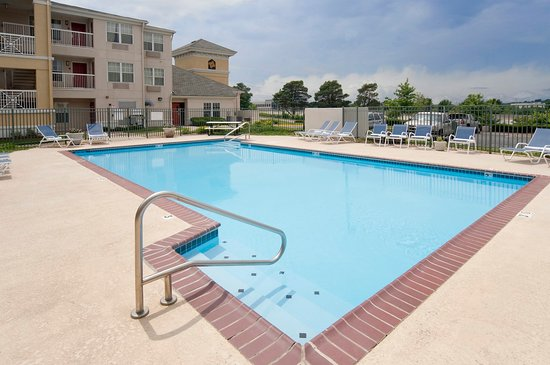 Extended stay america charlotte tyvola rd executive for Swimming pool preisvergleich