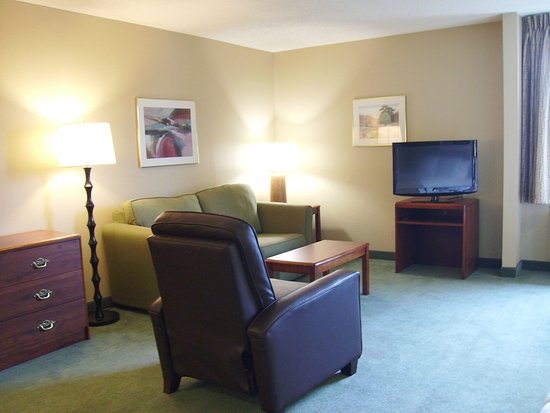 Extended Stay America - Tulsa - Midtown: Deluxe Studio - 2 Double Beds