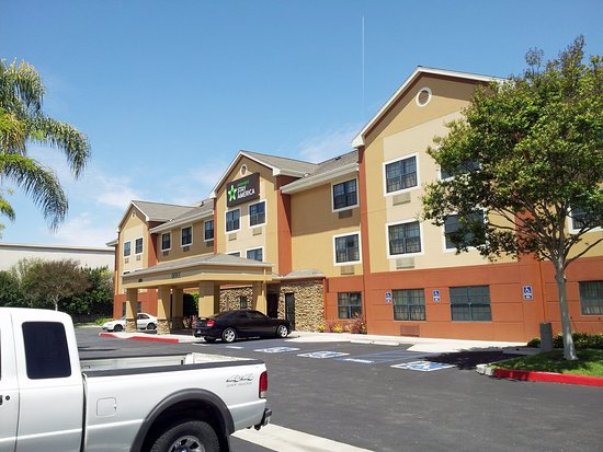 Extended Stay America Hotel Los Angeles Long Beach Airport