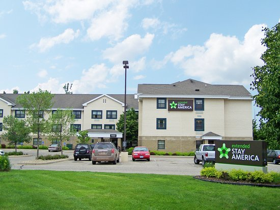 Extended Stay America - Minneapolis - Eden Prairie - Valley View Road