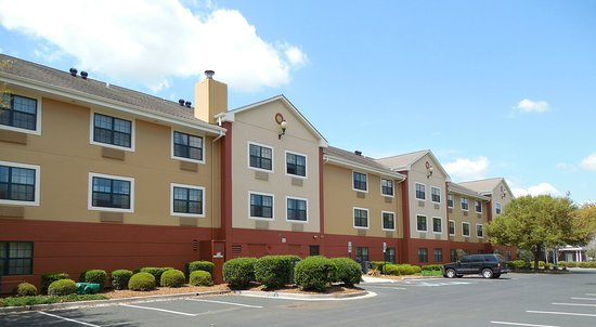 Photo of Extended Stay America - Charleston - Mt. Pleasant Mount Pleasant