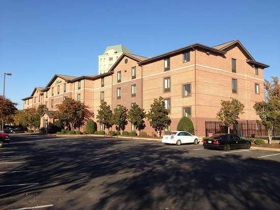 Extended Stay America - Atlanta - Vinings: Extended Stay America